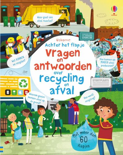 Recycling en afval