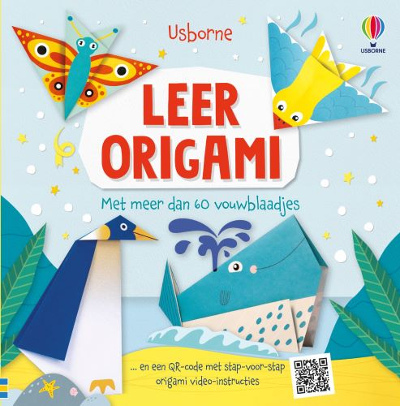 Leer Origami
