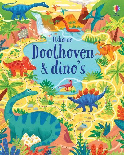 Doolhoven & dino's