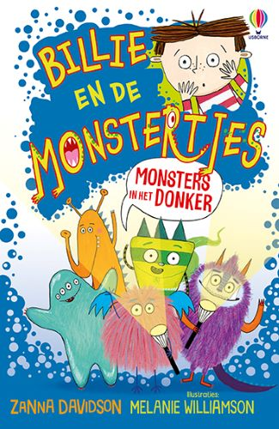 Monsters op school