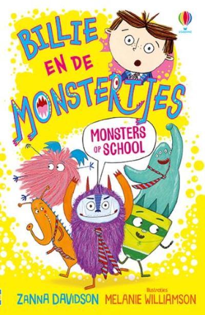 Monsters in het donker