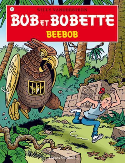 329 Bob l'enchanteur