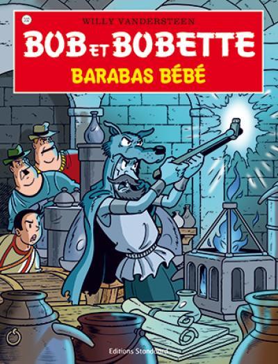 332 Barabas Bébé