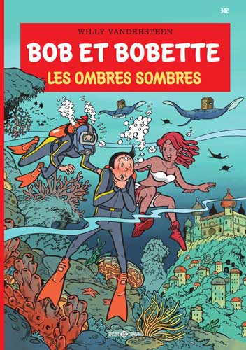 342 Les ombres sombres