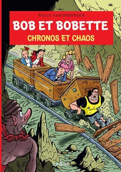 346 Chronos et chaos