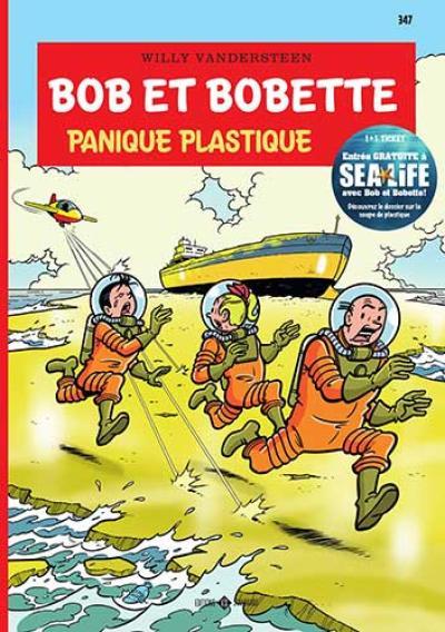 347 Panique Plastique