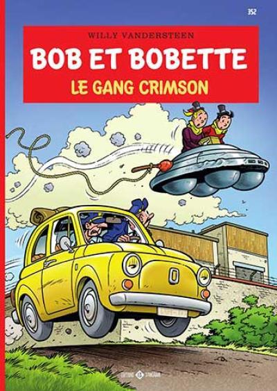 352 Le gang Crimson