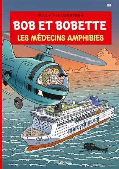 360 Les médecins amphibies