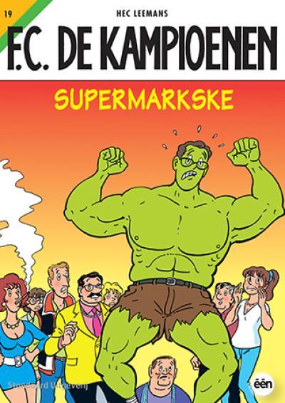 19 Supermarkske