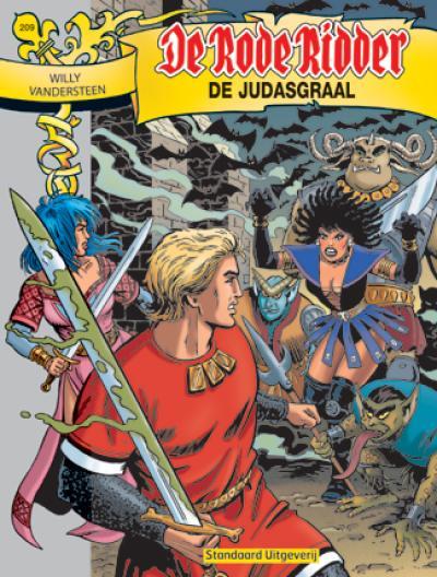 209 De Judasgraal