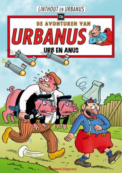 126 Urb en Anus