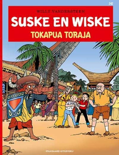 242 Tokapua Toraja