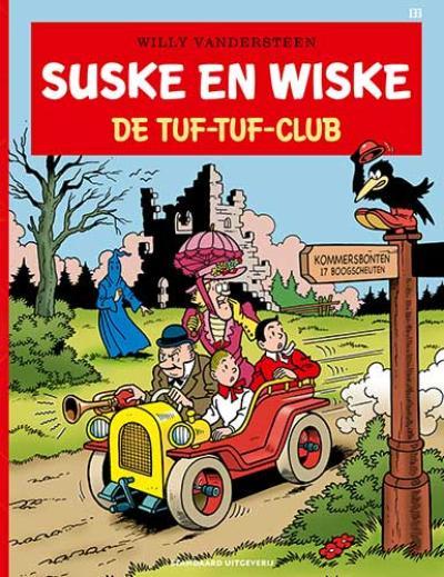 133 De tuf-tuf-club