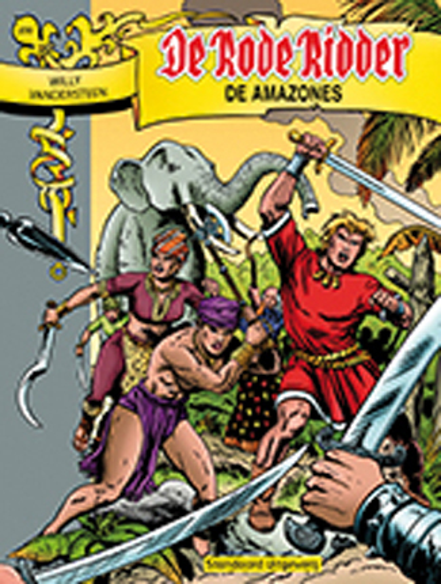 230 De Amazones