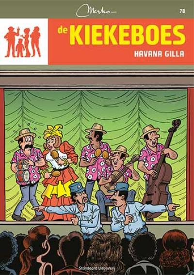 78 Havana Gilla