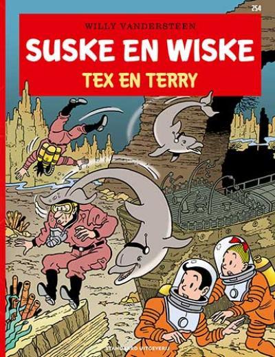 254 Tex en Terry