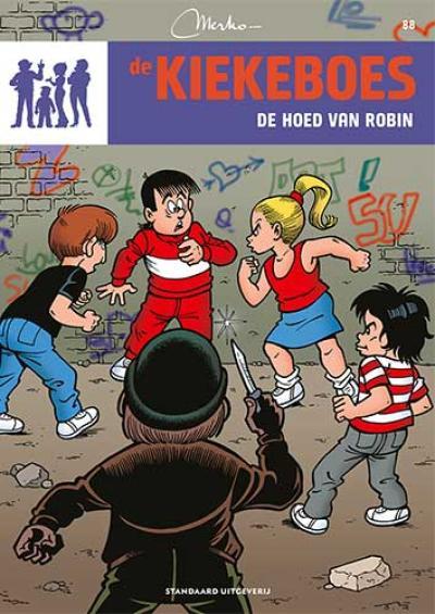 88 De hoed van Robin