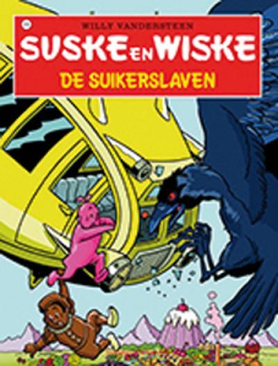 318 De Suikerslaven