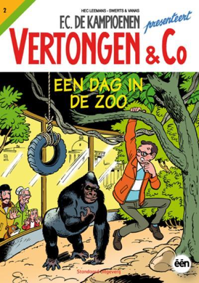 2 Een dagje in de Zoo