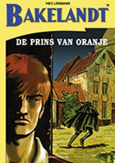 18 De Prins van Oranje