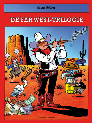 De Far West-trilogie