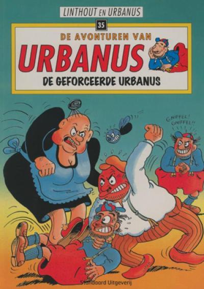 35 De geforceerde Urbanus
