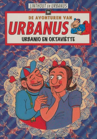 38 Urbanio en Oktaviette