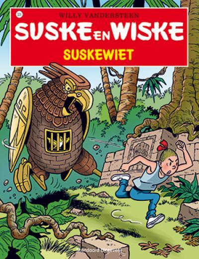 329 Suskewiet