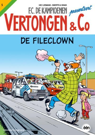 5 De Fileclown