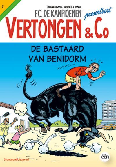 7 De bastaard van Benidorm