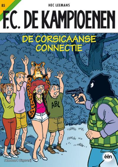 85 De Corsicaanse connectie