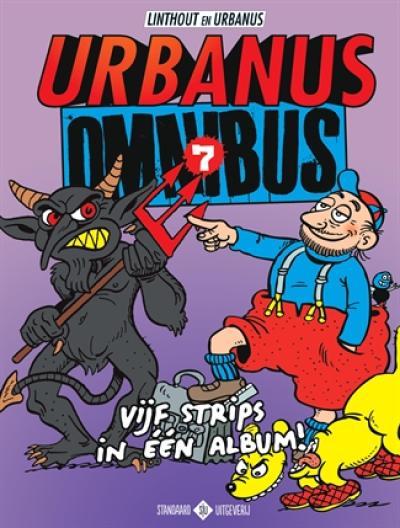 7 Omnibus 07
