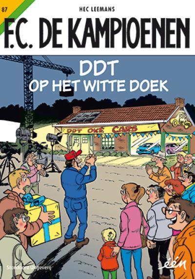87 DDT op het witte doek