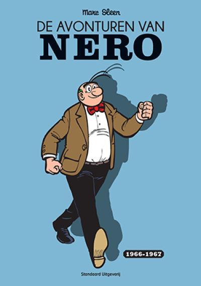 2 Integrale 02:De avonturen van Nero 1967