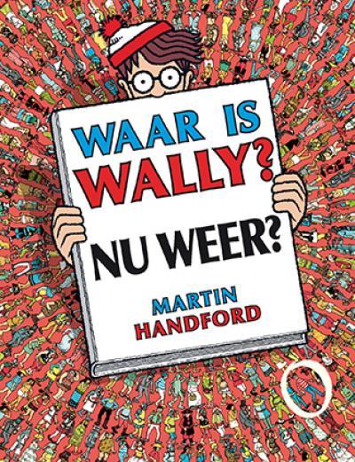 Waar is Wally nu weer?