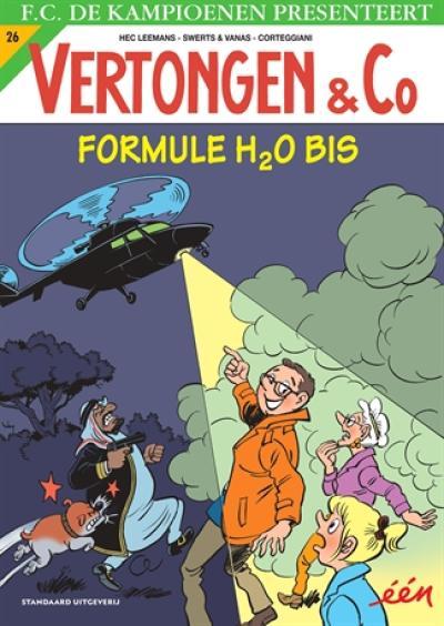 26 Formule H2O bis