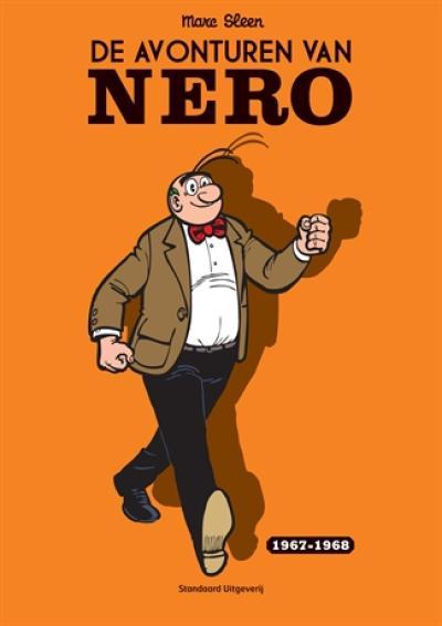 3 Integrale 03:De avonturen van Nero 1967-1968