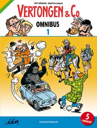 1 Omnibus 01