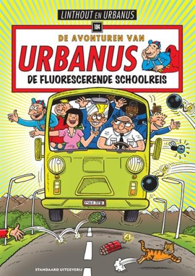 184 De fluorescerende schoolreis