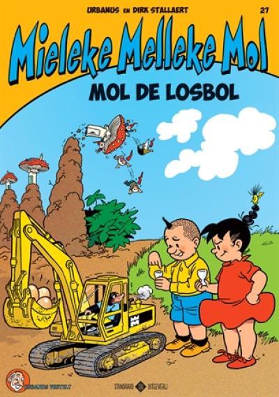 27 Mol de Losbol