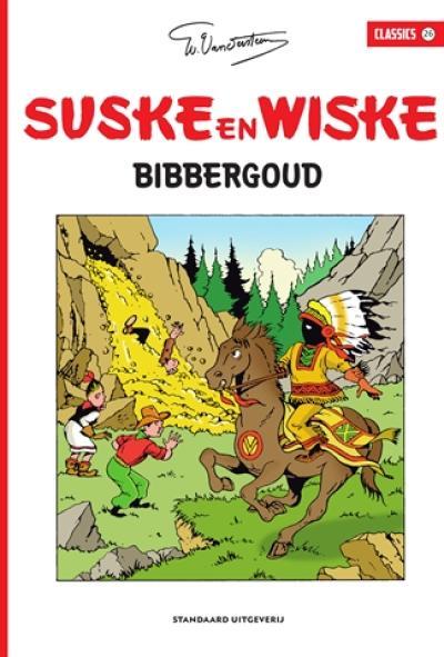 26 Bibbergoud