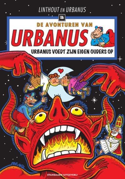 186 Urbanus voedt zijn eigen ouders op