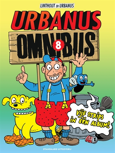 8 Omnibus 08