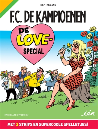 Love Special