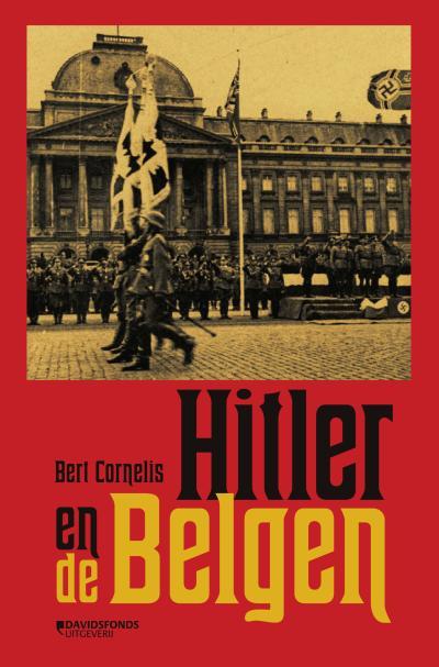 Hitler en de Belgen