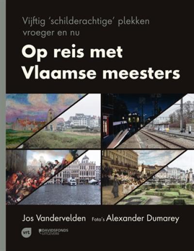 Op reis met Vlaamse meesters