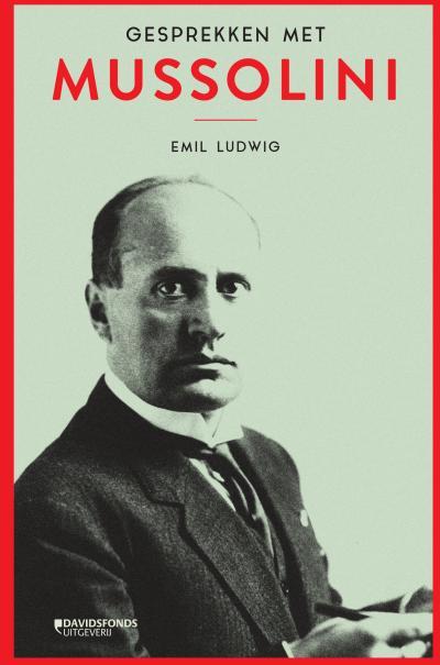 Gesprekken met Mussolini