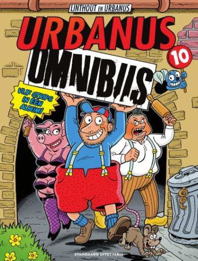 10 Omnibus 10