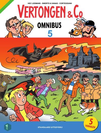 5 Omnibus 05