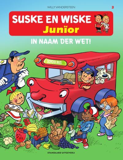 3 Suske en Wiske Junior